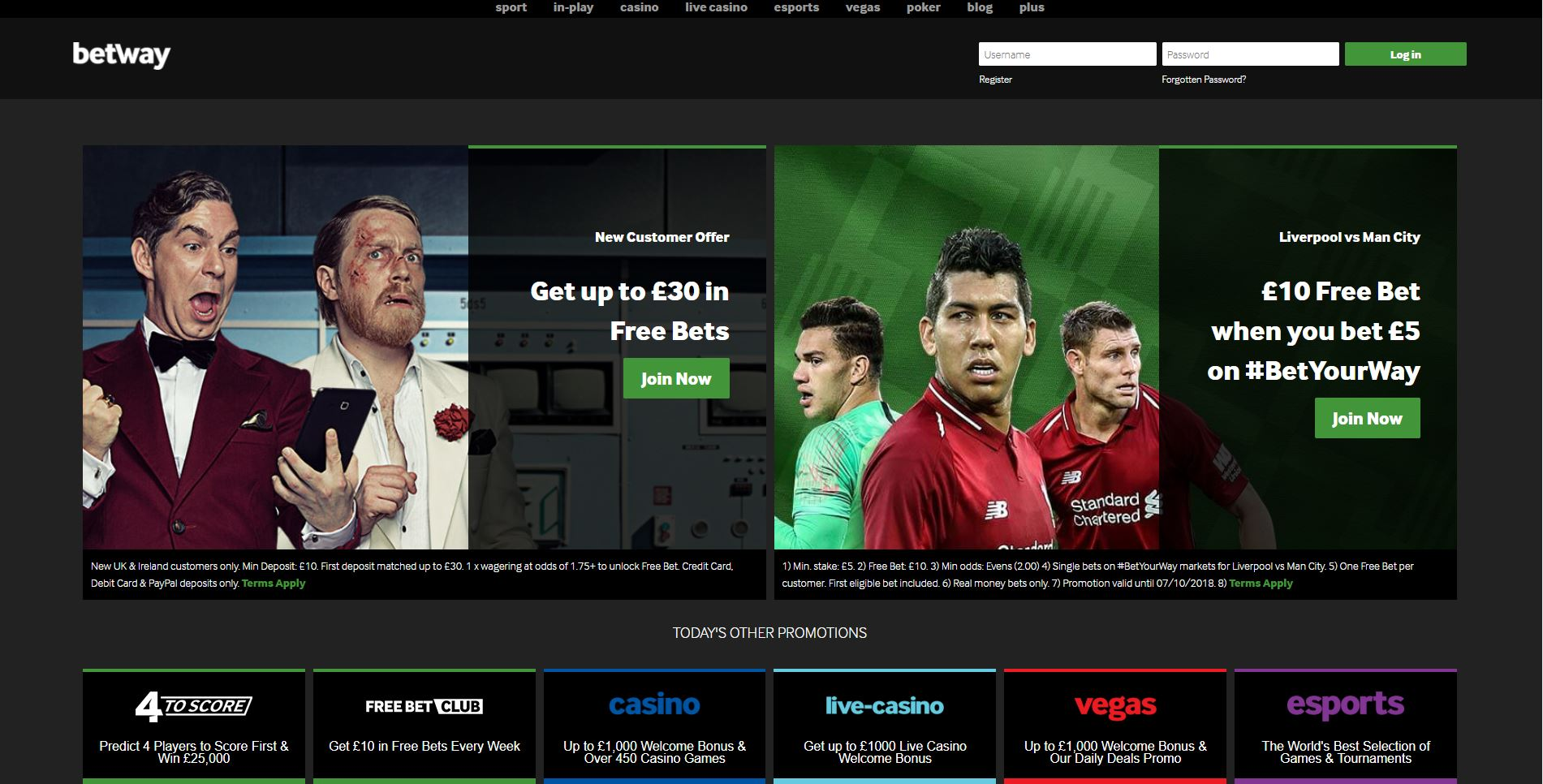 Betway-soccer-betting-site